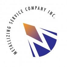 "View ""Metallizing Service Company Logo"""